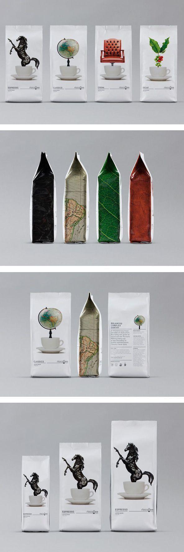 Rio Coffee designed by Voice (Adelaide Australia) PD # ...