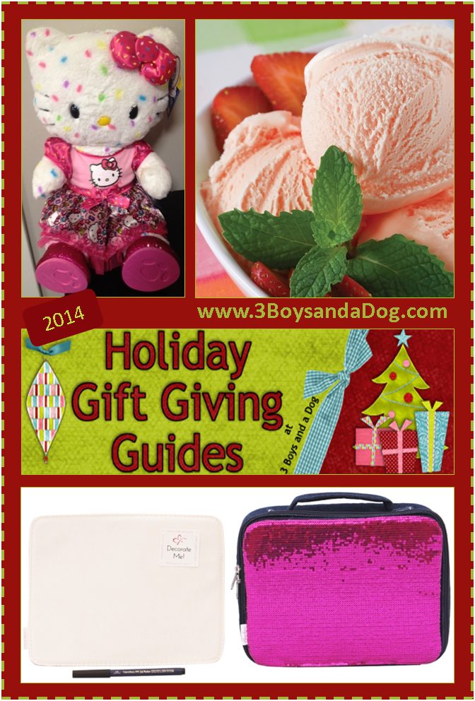 Check Out The Newest Post (Tween Girl Gift Ideas Holiday Gift Guide) On 3
