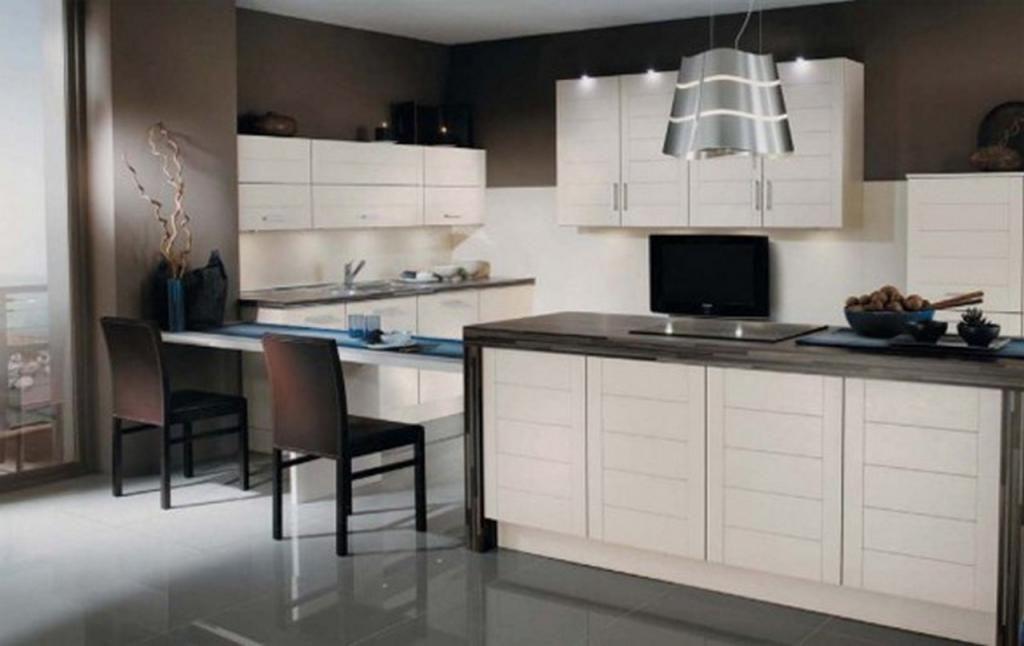 Contemporary Modern Kitchen Designs | 2012 Contemporary Modern Kitchen  Trends Design Ideas Pictures
