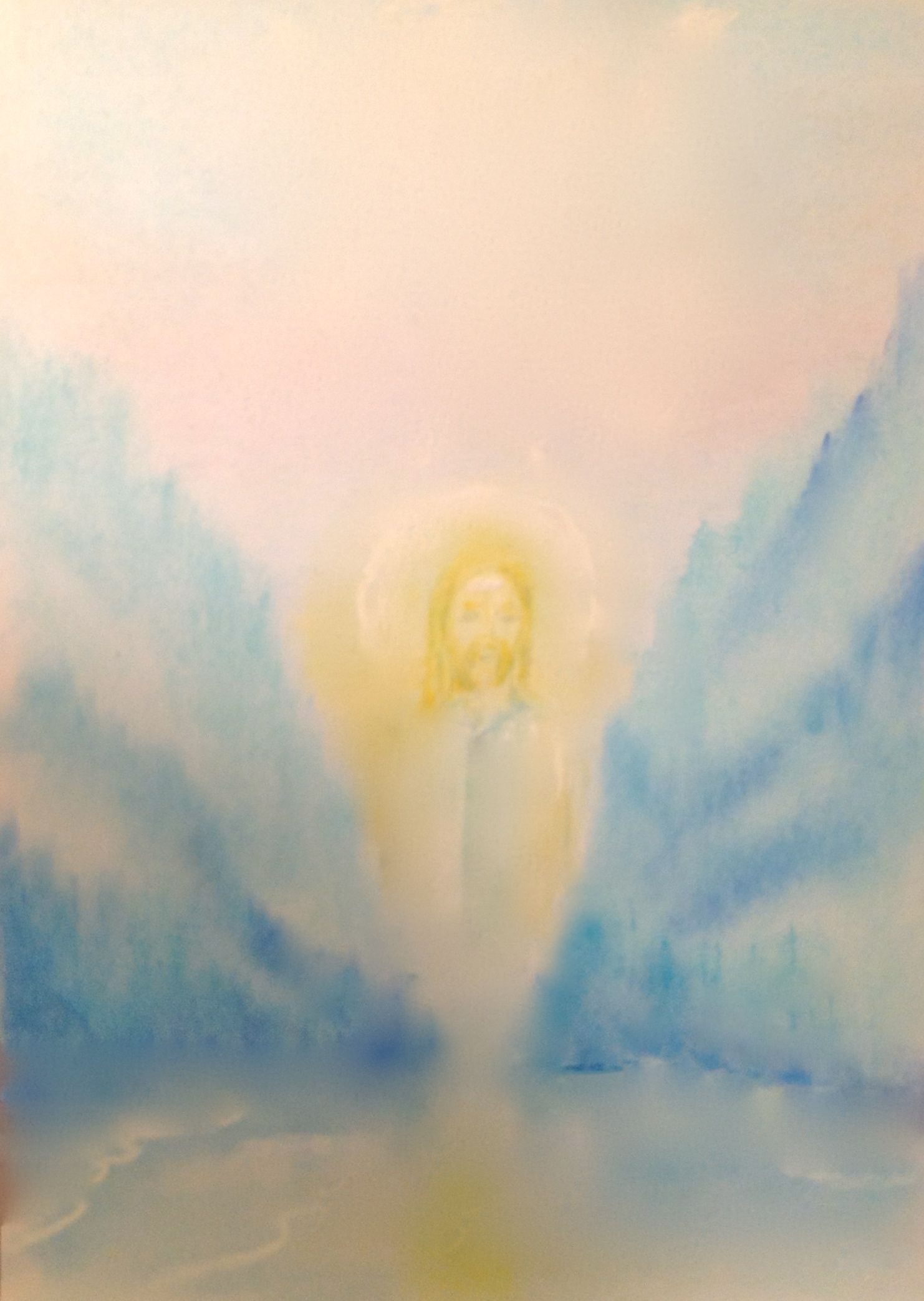 the etheric Christ