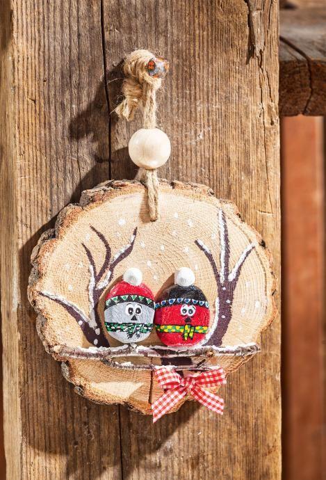 Beton-Vögel auf Baumscheibe | VBS Hobby Bastelshop #loisirscréatifs