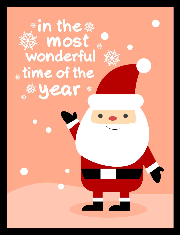 Watercolor Christmas Card Template Edrawmax Christmas Card Templates Free Christmas Card Template Watercolor Christmas Cards
