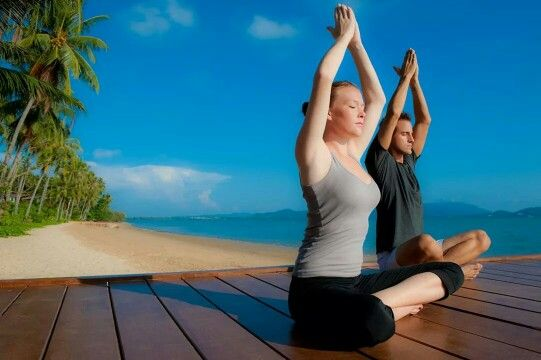 #yoga ♡