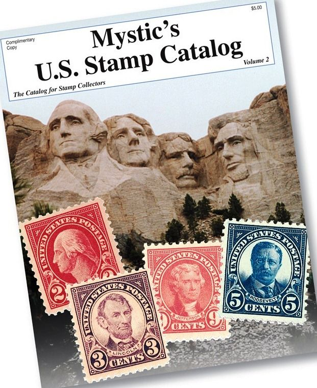 A Free copy of America's best U S  Stamp Catalog is waiting