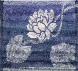 Aallon kuningatar design Jukka Vesterinen