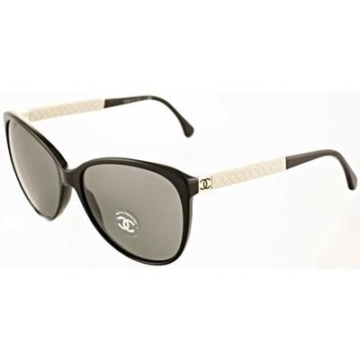 quilted leather Chanel sunglasses   Chanel, Louis Vuitton, and ... : chanel quilted glasses - Adamdwight.com