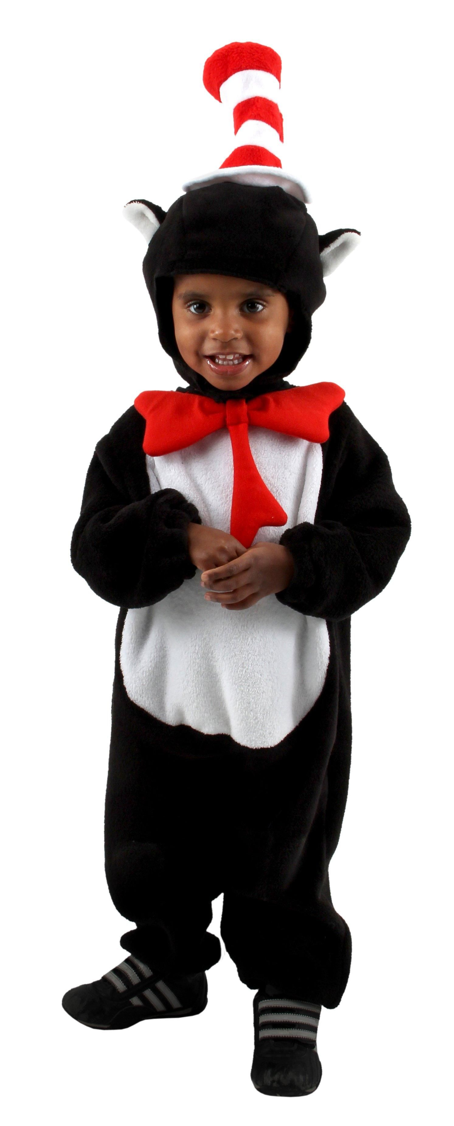 Dr. Seuss The Cat in the Hat - The Cat in the Hat Infant Costume  sc 1 st  Pinterest & Dr. Seuss The Cat in the Hat - The Cat in the Hat Infant Costume ...