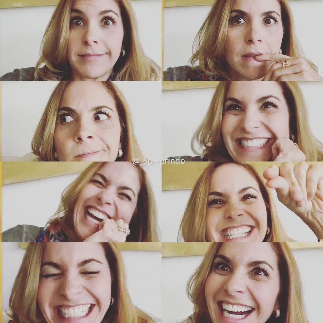 """vamoslucero: """"#Repost @sabrinalaurindo Melhor entrevista! Adorei! #lucerinasíseñor"""""""