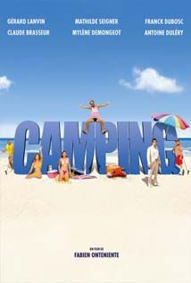 Camping Streaming Hd 1080p Gratuit En Illimite Gerard Lanvin Film Mathilde Seigner
