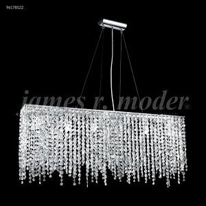 James r moder 96178s22 continental fashion 6 light crystal james r moder 96178s22 continental fashion 6 light crystal chandelier in silver with imperial crystal clear aloadofball Image collections
