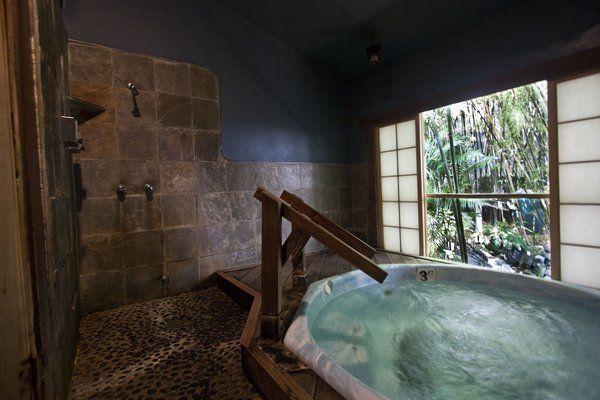 Bath House Spa San Jose