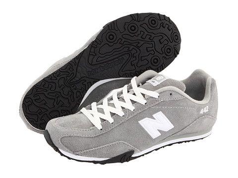 New Balance Classics CW442 Light Grey