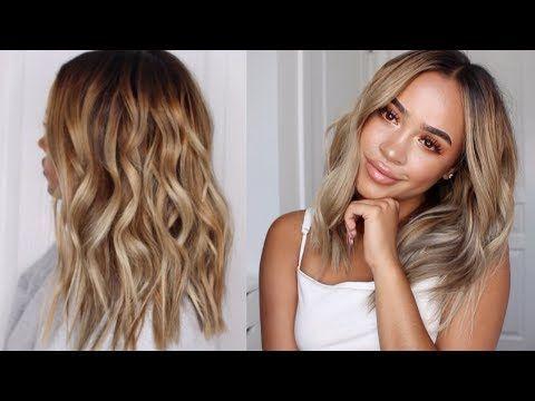 Youtube Hair Videos Frisuren