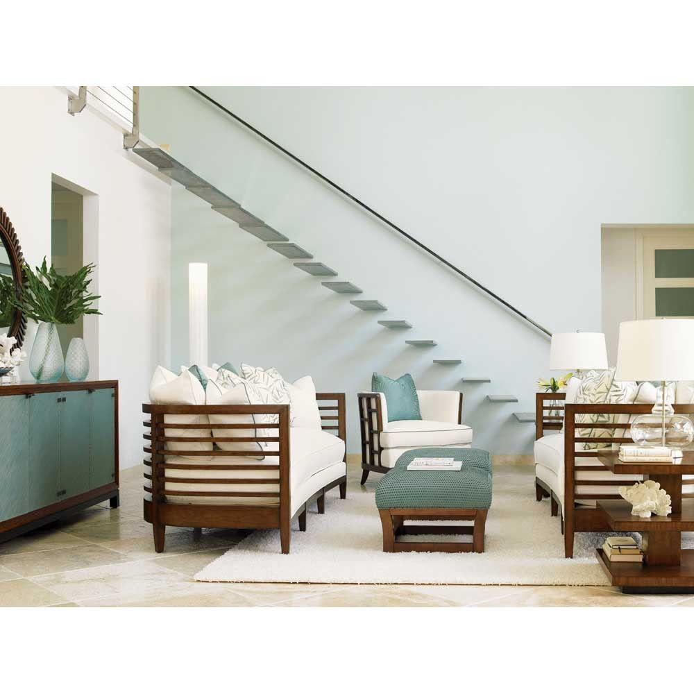 Buy Tommy Bahama Ocean Club St. Lucia Sofa 1615-33 by Lexington Home ...