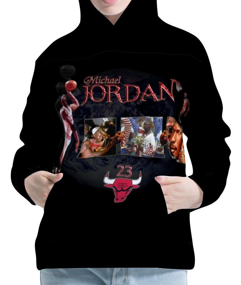 michael jordan pullover damen