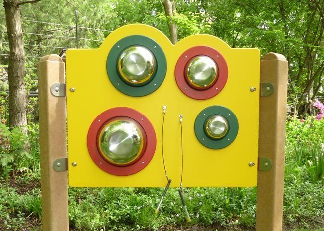 Music playground equipment - Google Search