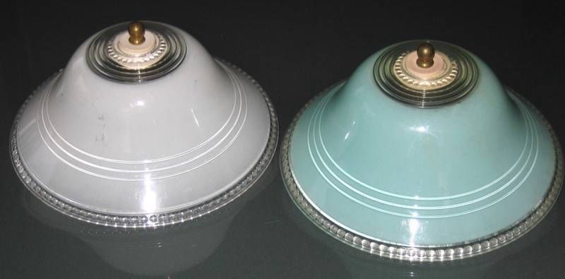 Clip On Small Ceiling Light Shades