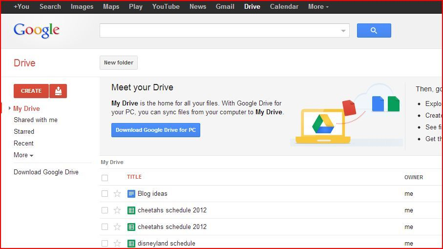 How To Create A Digital Sign Up Sheet With Google Drive This Is - Google docs sign up