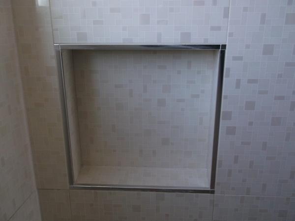 porcelain tile edge trim
