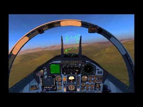 FlightGear is one of the best free and open source desktop