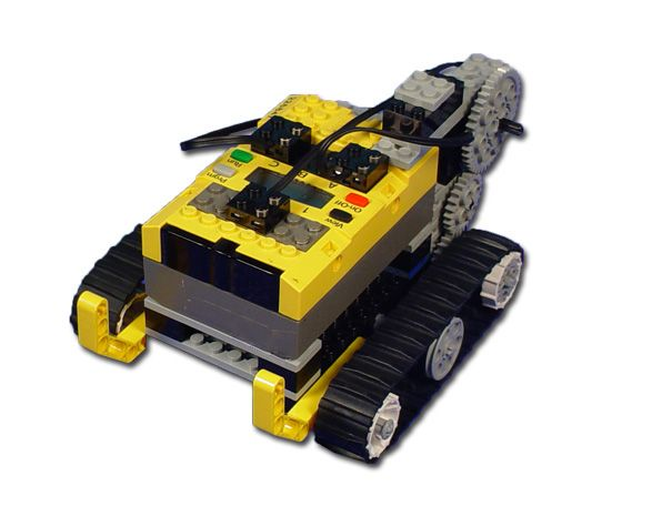 RCX Robot software download | technic and programming | Pinterest ...