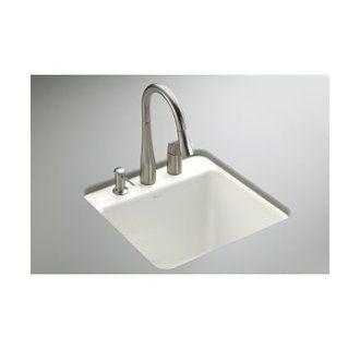 Laundry Rood Utility Sink Kohler K 6655 1u Bathroom