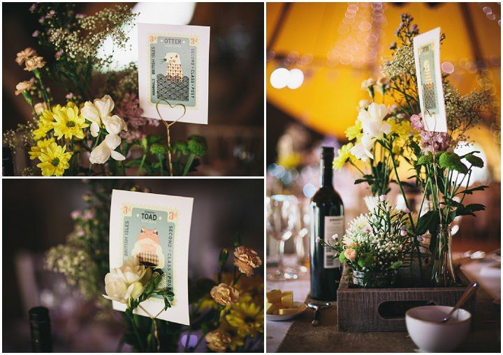 George and Phaedra's 'Cider Fest' Somerset Wedding with Lots of Vintage Country Charm. By Helen Lisk
