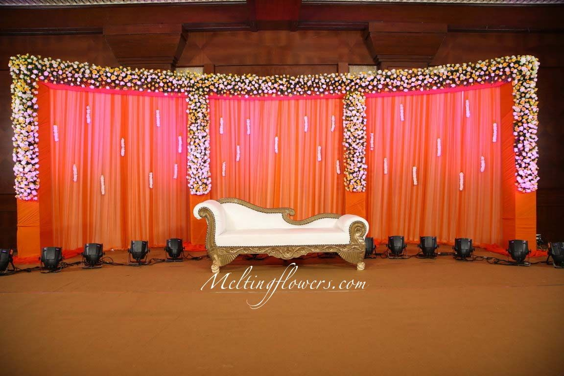 Wedding stage decoration images in hd  wedding stage decoration bangalore  stage decoration  Pinterest