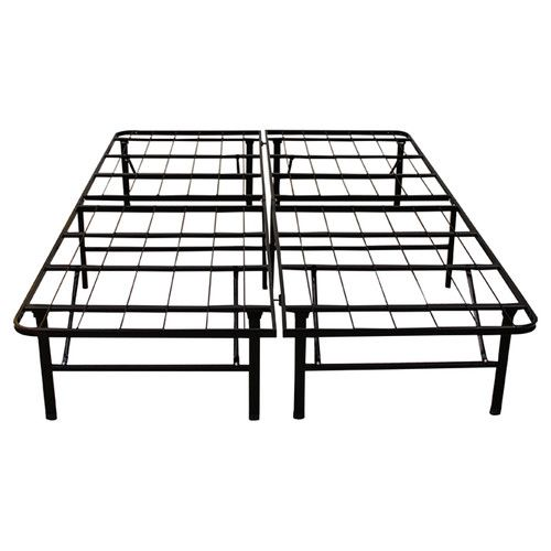 Found It At Wayfair Hercules 14 Platform Heavy Duty Metal Bed