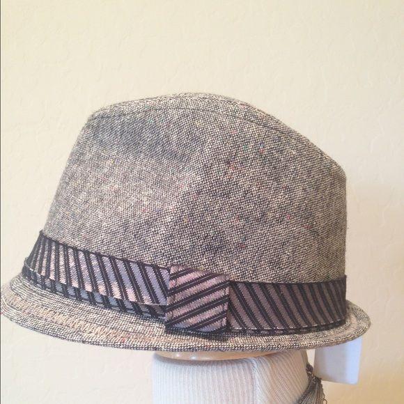 8165e1502a2c9 Fedora Hat