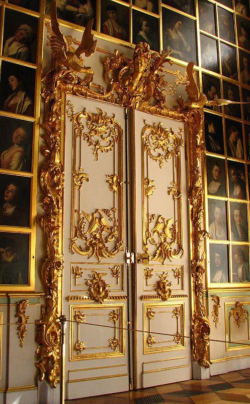 """Oldmastersart: """" Peterhof Palace"""