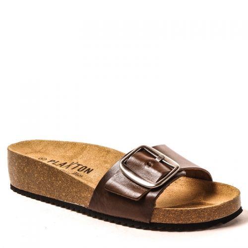 Chaussures à bout rond à boucle Plakton Fashion femme 5 EU elLzgZq1C