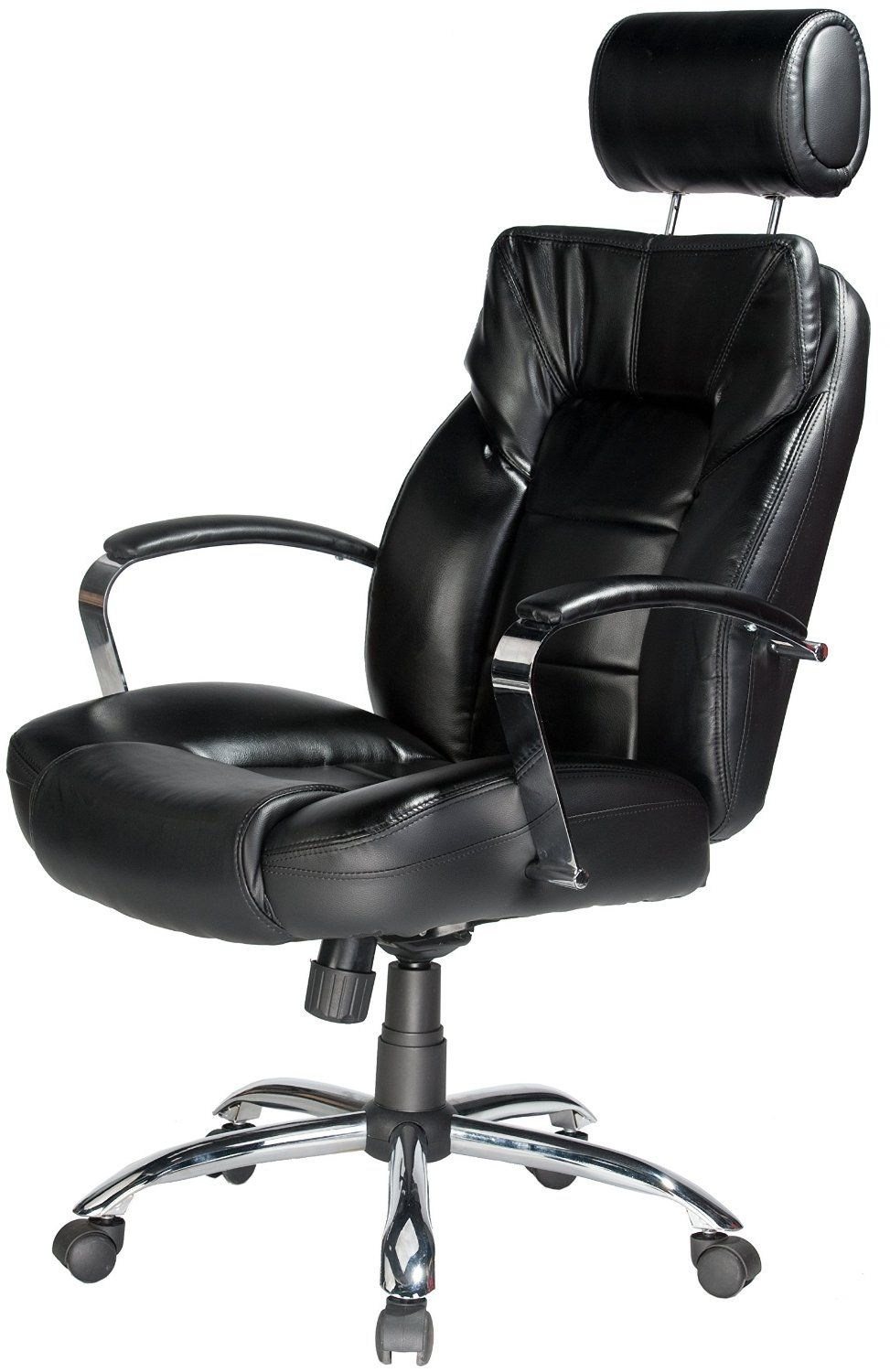 Oversized Leather Office Chairs