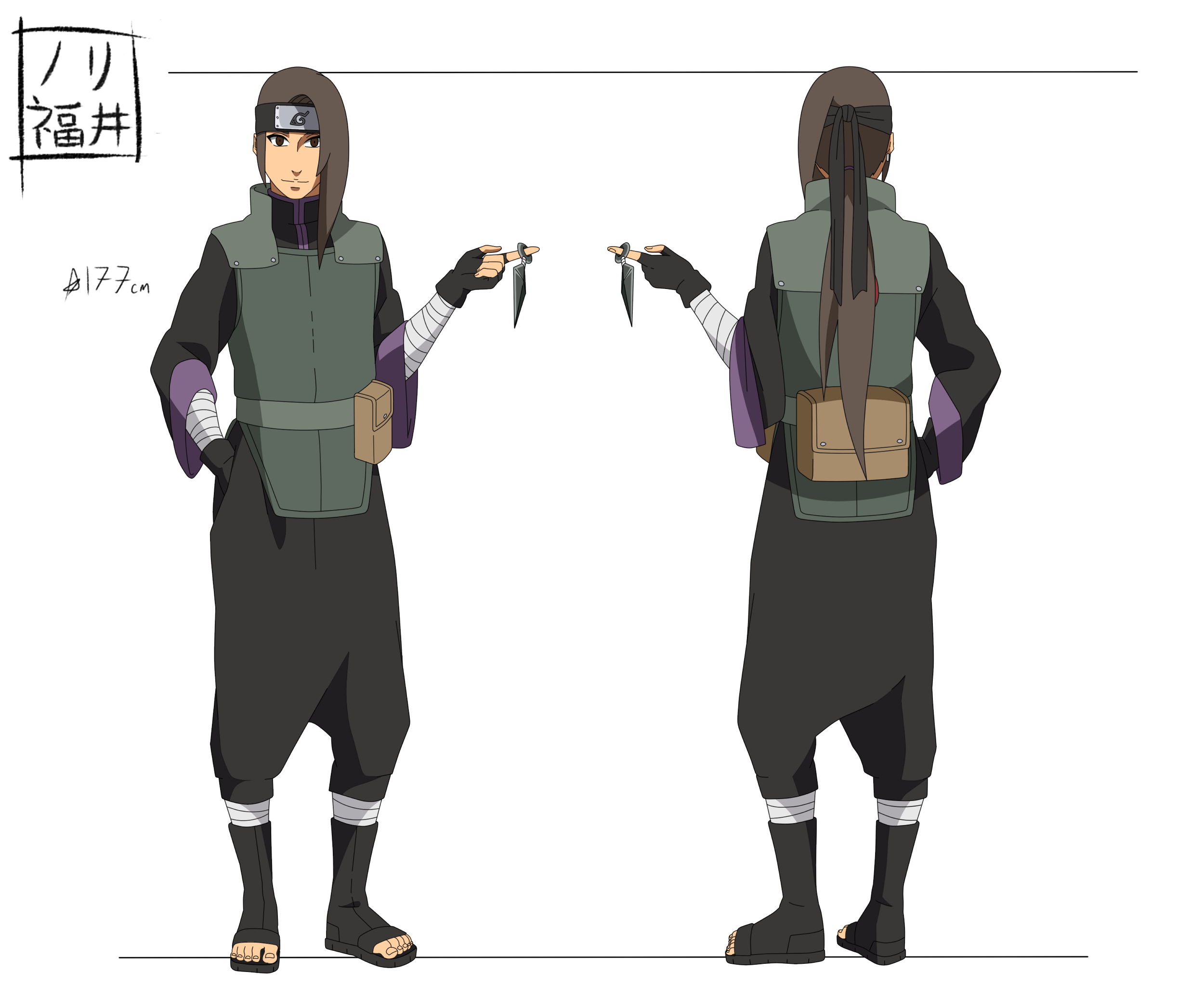 Pin by HentaiFurry on Naruto/OC (With images) Naruto oc