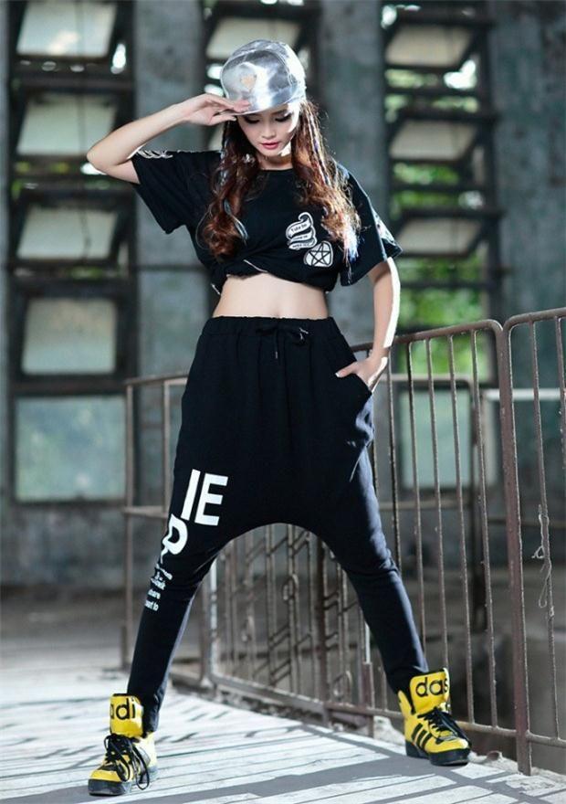 2015 new kpop women drop crotch pants swag joggers hip hop