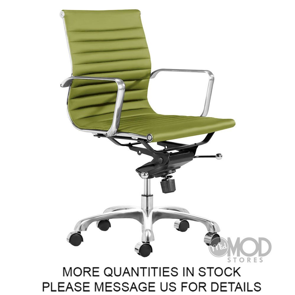 eames office chair green eames aluminum group management chair eames style office chair ribbed back office