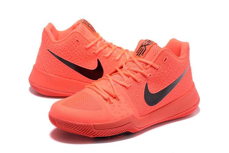 buy online 6c088 615a9 How To Buy Total Orange Max Orange Kyrie 3 III Shoe 2017
