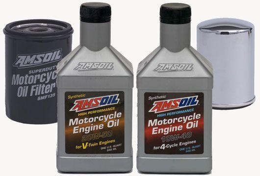 Harley Oil Provider Of Amsoil The 1 Synthetic Motor Oil