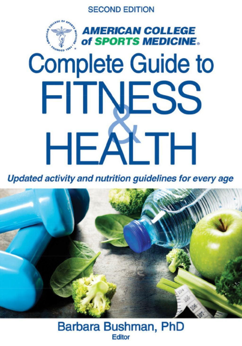 Acsm S Complete Guide To Fitness Health 2nd Edition Ebook Rental Coconut Health Benefits Health Fitness Health