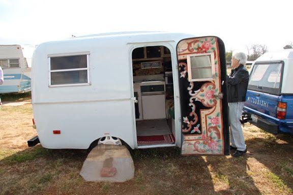 Pin By Liz Larkin On Scamp Love Scamp Trailer Casita Travel Trailers Sleeping Under The Stars