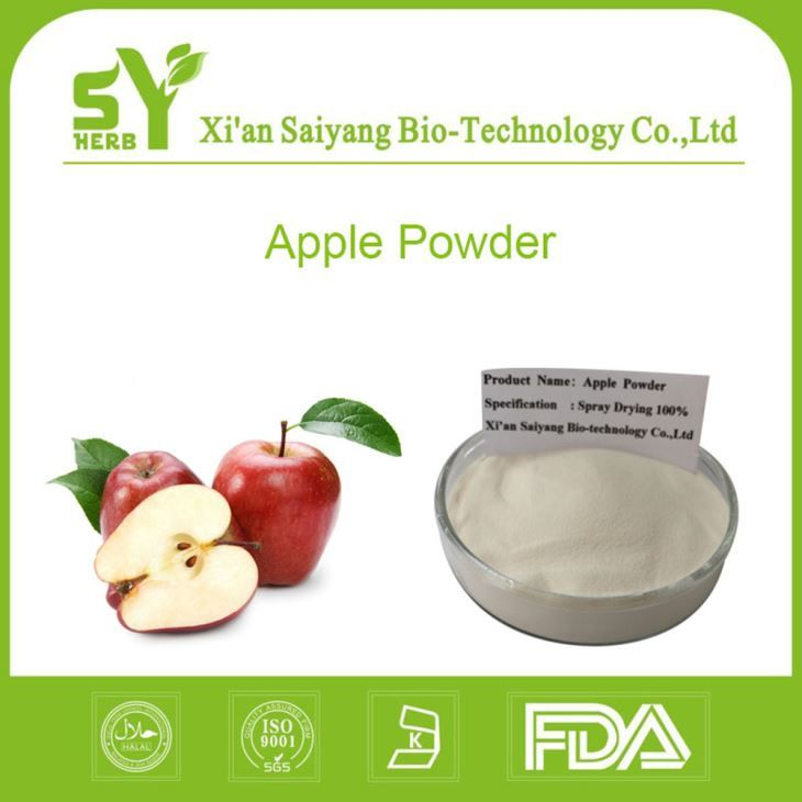 Apple Powder / Apple Extract Powder / Apple Flavor Powder/Organic
