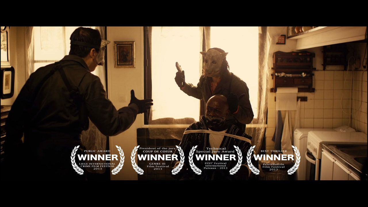 A TOUT PRIX - TEASER on Vimeo