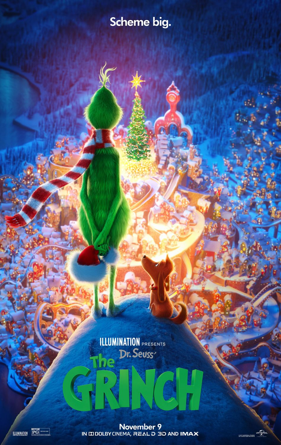 The Grinch Movie Clip And Lyric Videos Https Teaser Trailer Com Movie The Grinch Thegrinch The The Grinch Full Movie The Grinch Movie Watch The Grinch