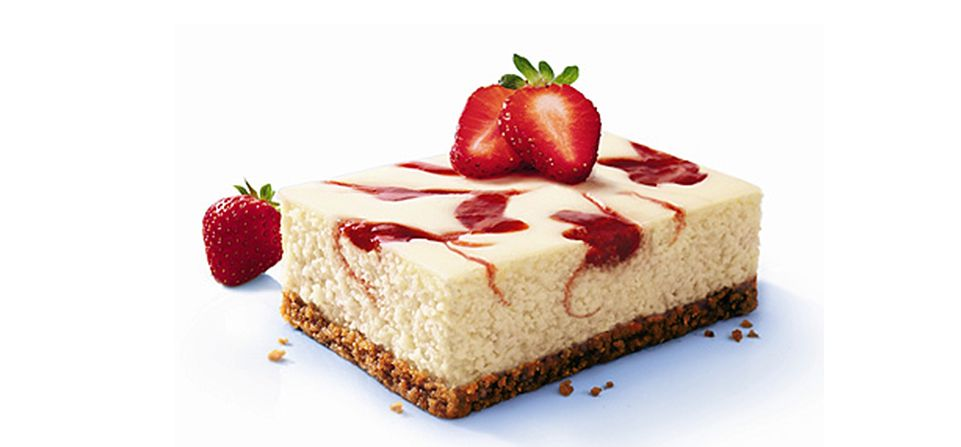 Philadelphia PHILADELPHIA Cheesecake φούρνου