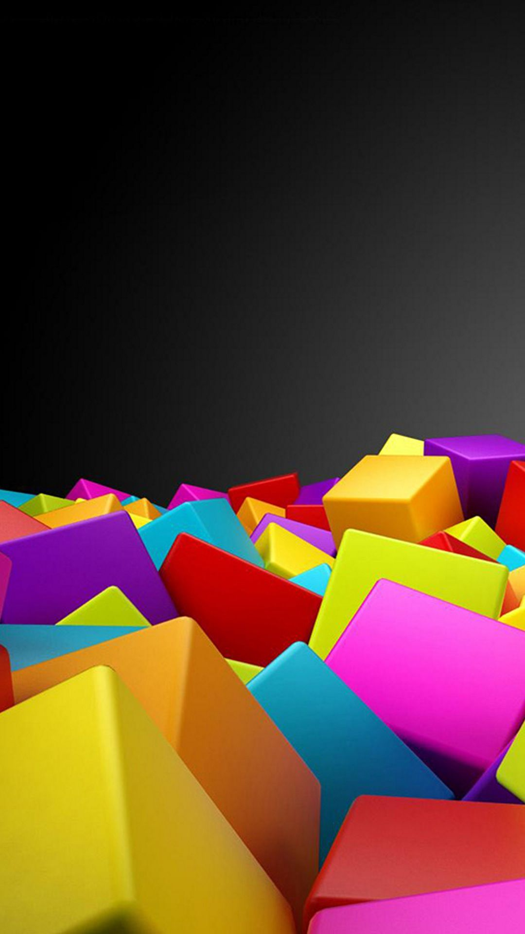 3d Colorful Images Hupages Download Iphone Wallpapers