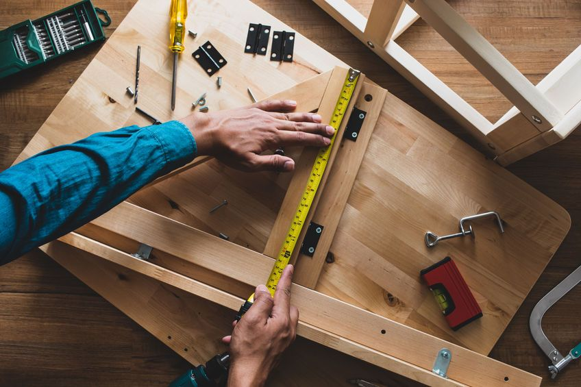 Whole House Remodel in 2020 Tape measure, Measurement