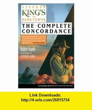 The Dark Tower Series Ebook