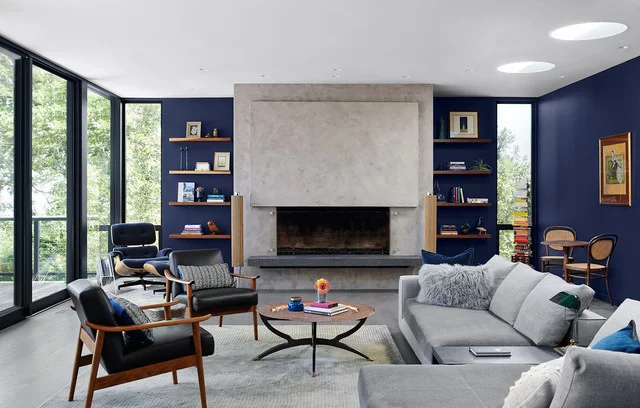 the 10 mostloved living rooms on houzz right now  mid
