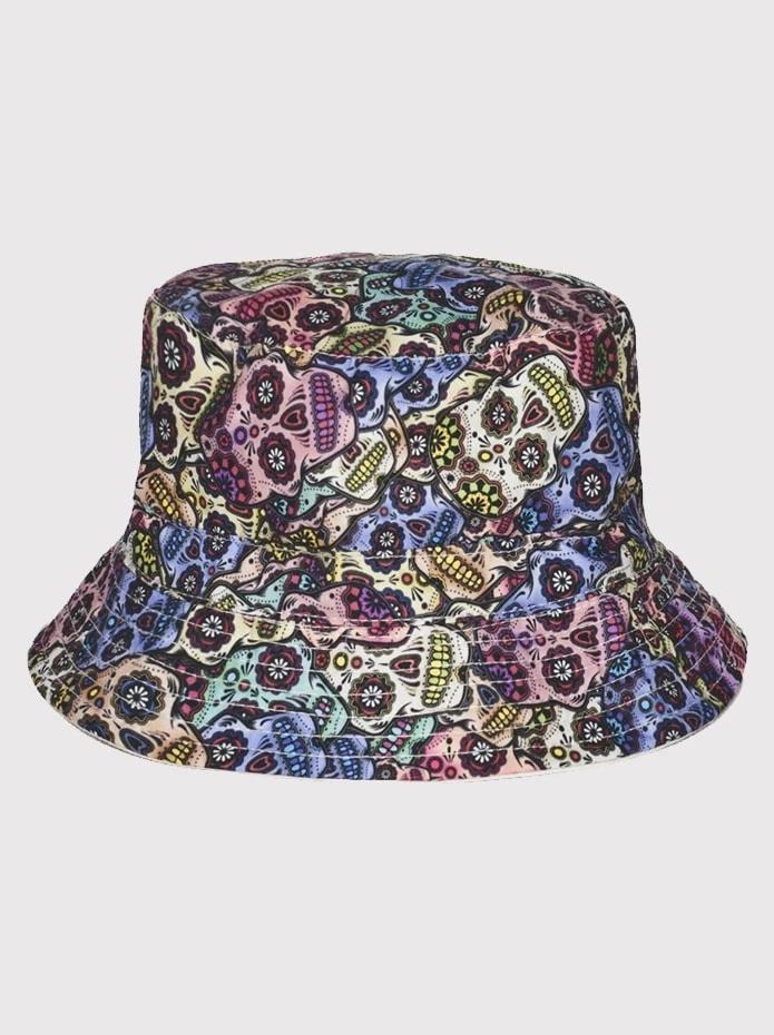 urban snakeskin fitted premium fisherman/'s hat style ladies bucket hats Mens