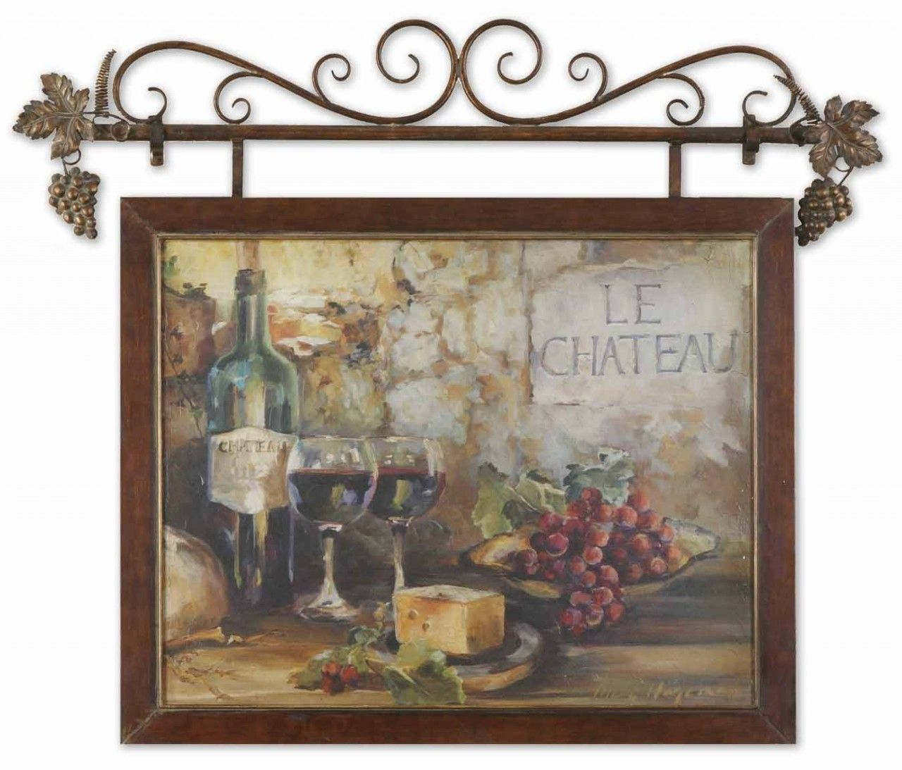 Pizzazz home decor unique home decor old world french for Unusual decorative accessories